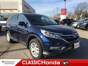 2015 Honda CR-V EX-L | AWD | LEATHER | REAR CAM | ALLOYS