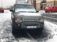 LANDROVER DISCOVERY 3 HSE 2005 FULLY LOADED £5395-00ovno
