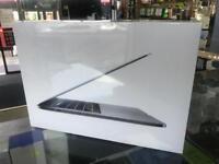 APPLE MACBOOK PRO 15 2017 i7 TOUCH BAR BRAND NEW SEALED £2649 Rrp