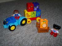 Lego Duplo 10615