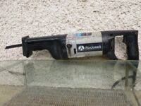 Rockwell Reciprocating Saw