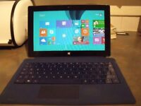 HP Surface RT Tablet