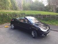 Peugeot 206cc 1.6 petrol £700 ono