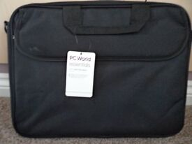 Brand New 15'' laptop Case