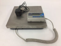 weighing scales - desktop ideal for parcels
