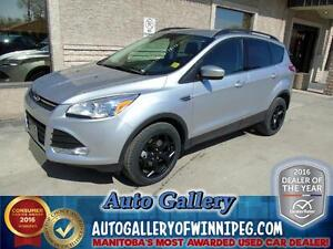 2015 Ford Escape SE 4X4 *Only 2,656km