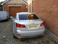 Lexus IS220D Late 2006 Great Condition