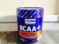 BCAA USN amino acids protein