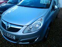 only 52.000 miles Vauxhall cora 2 door hatch