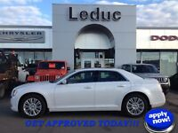 2014 CHRYSLER 300 TOURING AWD - LOW KM! - GET APPROVED TODAY!