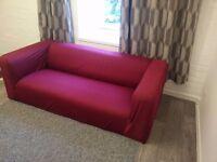 Bed mattress and sofa
