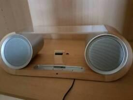 IPad and ipod speaker