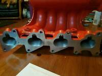 Manifold for hyundai coupe early 52 plate