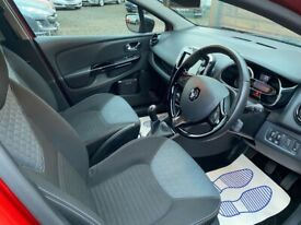 2014 14 RENAULT CLIO 1.5 DYNAMIQUE MEDIANAV ENERGY DCI S/S 5d 90 BHP*GUARANTEED FIN*PART EX WELCOME*
