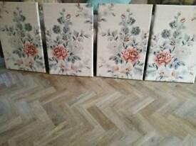 Next canvas prints