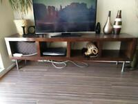 Tv/side table stand