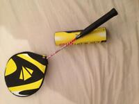 Carlton Racket & Shuttlecocks