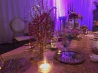 Decor for all events