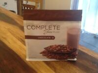 Complete juice plus