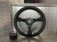 steering wheel for ford mk1