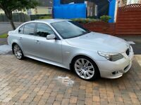 BMW, 5 SERIES, 525 M sport in great condition