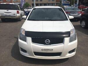 2010 Nissan Sentra SE-R/ AUTOMATIQUE