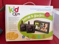 Kidcam baby monitor