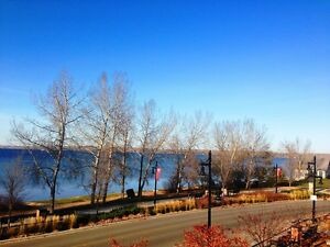 A million dollar view  for a crazy low price! FURNISHED!