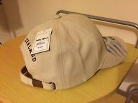 New Zealand Hat / Cap - Wild Kiwi - BRAND NEW