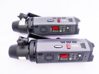 BOWENS 1000DX FLASH KIT