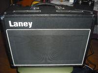 Laney VC30 1x12 guitar combo amp EL84 valve amplifier celestion speaker AC30 output section