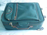 Pair Antler suitcases