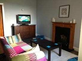 Immaculate 1 bedroom flat for rent in Dunfermline