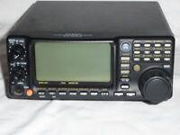 Yaesu VR-5000 Communications Receiver