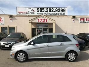 2011 Mercedes-Benz B-Class B200, Panoramic Roof, WE APPROVE ALL