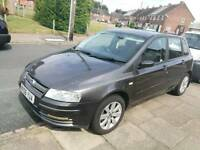 Fiat stilo 2006 1.8 diseal only. £500