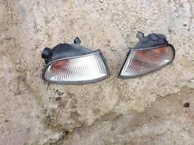 Honda Civic Eg Amber corner light
