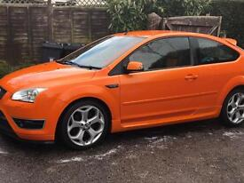 FOCUS ST UP FOR SWAPS