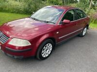 VW Passat 2003 For Sale