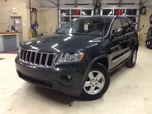 2011 Jeep Grand Cherokee LAREDO.V6 3.6L.ENSEMBLE REMORQUAGE.MAGS