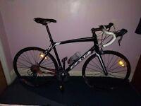 Felt Z85 Road Race Bike