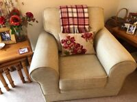 Fully upholstered Armchair by Marks & Spencer