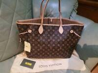 Lewis Voton women's large handbag BRAND NEW WITH TAGS