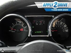 2008 Ford Mustang  Leather, Cold Air, Throttle Spacer, Pypes Edmonton Edmonton Area image 15