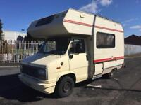 Peugeot j5 2.5 lhd motorhome spares and repairs £1995