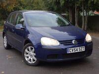 Volkswagen VW Golf 2.0 Diesel Low Mileage not vauxhall, honda, peugeot, ford, audi, renault bmw