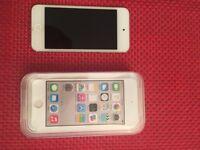 iPod Touch 5th Gen 16GB (original box) plus Covers & Logitech Powershell Controller (Games Adapter)