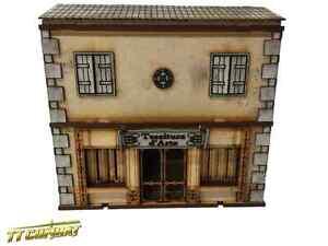 TTCombat (SOV031) Venetian Small Store B, great for Carnevale