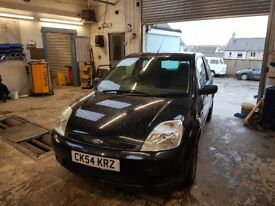 Ford Fiesta Low Mileage Fantastic Condition Must See