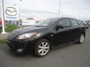 2010 Mazda MAZDA3 SPORT GS AC/Toit ouvrant/2,5L/Automatic*36,75x